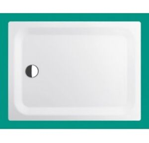 Shower Tray Bette 1400 x 900mm with Foot System and Waste BE.5834-000-ARGB