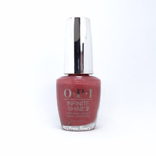 Opi Mexico City Collection Infinite Shine Nail Lacquer - Mural Mural On The Wall