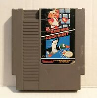 Super Mario Bros. (NES) Nintendo