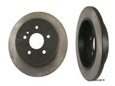 Disc Brake Rotor-Original Performance Rear WD EXPRESS fits 98-03 Mercedes ML320