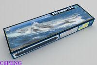 Trumpeter 05629 1/350 USS Ranger CV-4 1942 Hot
