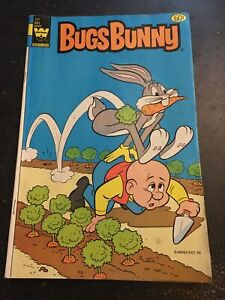 Bugs Bunny#237 Awesome Condition 7.0(1982) Elmer Fudd!!