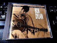 The Times They Are A Changin Bob Dylan Tribute Vol 1 CD Indigo Girls Kevn Kinney