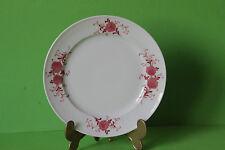Seltmann Weiden Annabell Kuchenteller Teller Rosa Rose Blüte 26043 17 cm