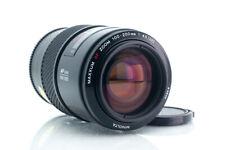 Minolta Maxxum AF 100-200mm f4.5 AF Lens For Minolta