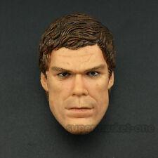 1/6 Scale Dexter Headplay Michael C.Hall Head Sculpt