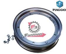 0846315 Cerchio Cerchione Originale piaggio Vespa FL 50cc 1990 (V5N1T)