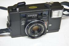 Konica C35 AF camera