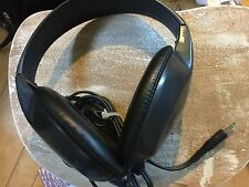 SONY Headphones MDR CD10 Digital Reference-for mixing & recording 3.5mm plug