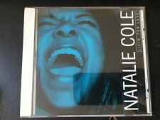 Livin' For Love By Natalie Cole (CD 2000) 6 Track Remixes ELEKTRA