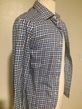 Mens Lot Of 10 Armani Exchange Size XS Long Sleeve Button Down Shirts