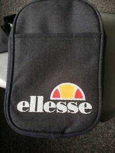 Ellesse Crossbody Man Bag