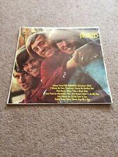 Monkees - Self Titled Debut - Original 1966 Vinyl LP - RCA - Mono
