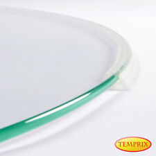 Schmutzdichtung & Dichtlippe für Kaminbodenplatte Glas & Metall | Schmutzlippe