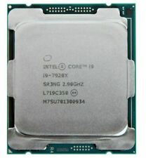Intel Core i9-7920X Desktop CPU X-series Processor16.5M Cache, up to 4.30 GHz