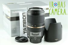 Tamron SP 70-300mm F/4-5.6 Di VC USD Lens for Nikon With Box #24932