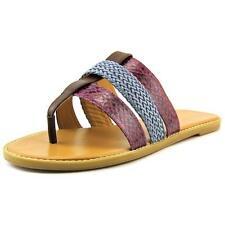 Sandali e scarpe Nine West sintetico per il mare da donna