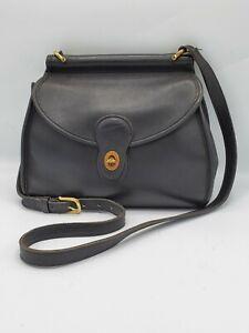 Vintage COACH Logan purse, 0084-219.