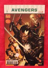 Ultimate avengers 7 - Marvel