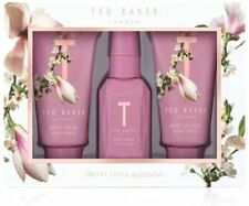 Ted Baker Pretty Little Blossom Peony Spritz Mini Trio Gift Set Ladies Gift