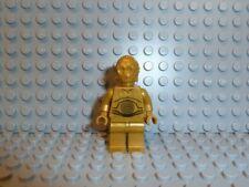 Lego ® Star wars figura c-3po peral oro de set 8092 10188 SW minifigura f292