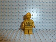 LEGO® Star Wars Figur C-3PO peral gold aus Set 8092 10188 SW Minifigur F292