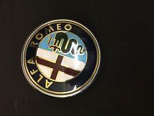 Alfa Romeo Giulietta Original Emblema Di Posteriore Stemma Portellone 50518955