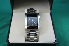 Movado Eliro Stainless Steel Chronograph 84H11450 Watch