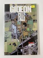 Gideon Falls Volume 1 The Black Barn Softcover Graphic Novel VARIANT COVER TPB