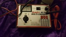 HOBBICO AC/DC MULTI-CHARGER 905 cell DC amp meter - MULTICHARGER 1 AMP - LOOK !