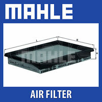 Mahle Air Filter LX1046 - Fits BMW - Genuine Part