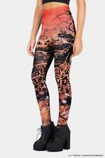 BLACKMILK TURN BACK HWMF XL LEGGINGS - BRAND NEW WITH TAGS - LIMITED EDITION