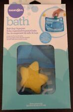 Babies R Us Bath Bag Organizer (Whale Print, Stars, Toys) FREE SHIPPING!!