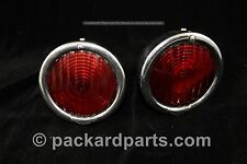 1932 Packard Standard 8 Tail Lights
