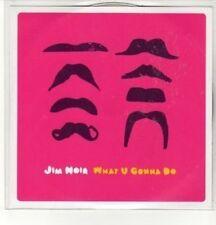 (CZ862) Jim Noia, What U Gonna Do - 2008 DJ CD