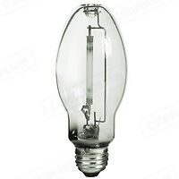 High Pressure Sodium HPS, 70W Medium Base ED17 Lamp