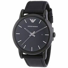 Emporio Armani Adult Analogue Wristwatches