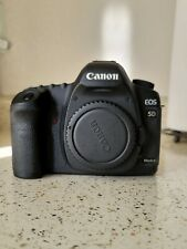 Canon EOS 5D Mark II - (Body Only)