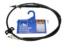 New! Volvo PARKING BRAKE CABLE OEM ATE 581312 9434192