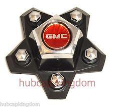 """NEW GMC SPRINT Caballero EL CAMINO 14"""" Rally Wheel Center Hub Cap"""