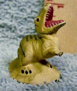 Jurassic Park Diecast Metal  Dinosaur UCS  Amblin 1997