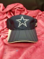 Vintage Dallas Cowboys Cap - NFL Equipment