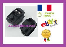Bouton de leve vitre Commande retroviseur Peugeot 206 306 Expert Citroen Jumpy
