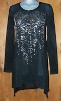 new VOCAL TUNIC SHIRT LACE vintage victorian bling S M L XL XXL western cowgirl