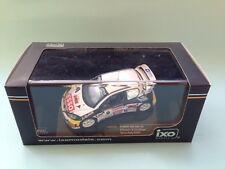 IXO RAM 1:43 - PEUGEOT 206 WRC - Snijers - RALLY YPRES 2000