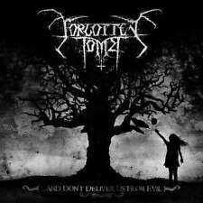 FORGOTTEN TOMB - ...And Don't Deliver Us From Evil - CD