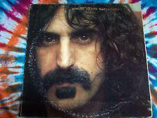 FRANK ZAPPA Apostrophe' DISCREET RECORDS 1974 EX to Near Mint