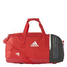 adidas BS4739 Tiro Team Bag M in Red