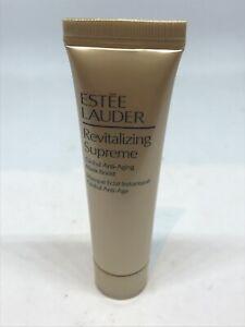 Estee Lauder Revitalising Supreme Anti Ageing Mask Boost 15ml travel size NEW