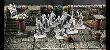 Skeleton Horde - 3D Printed skeleton 28mm miniatures